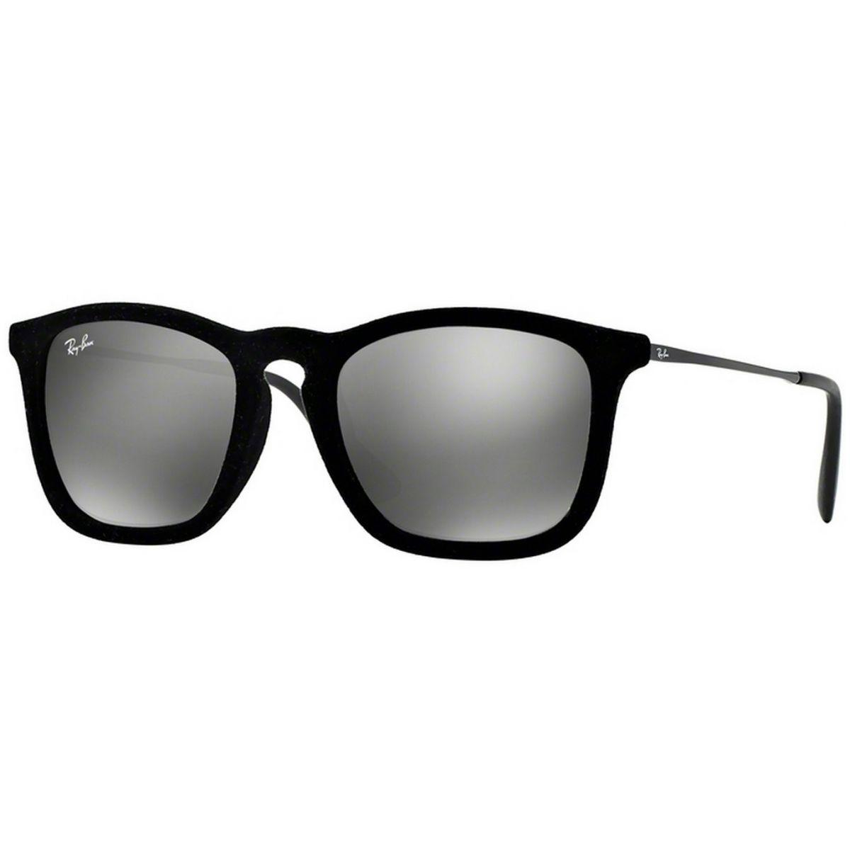 a1dd51449a15a Óculos De Sol Ray Ban Chris Veludo RB4187 60756G Tam.54Ray Ban ...