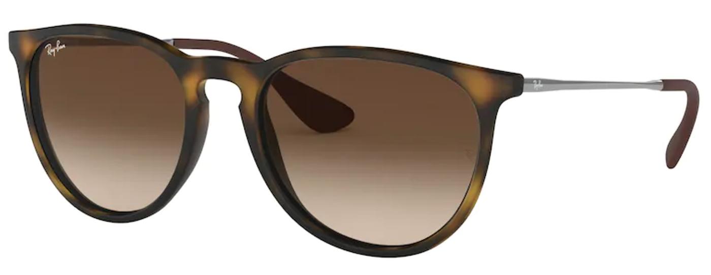 Óculos De Sol Ray Ban Erika RB4171 865 13 Tam.54