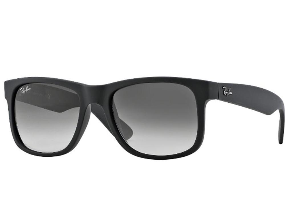 4a53805b2 Óculos De Sol Ray Ban Justin RB4165 601 8G Tam.55Ray Ban OriginalRay ...
