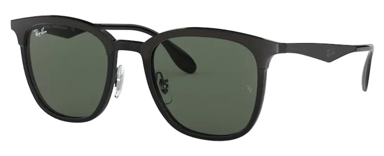 Óculos De Sol Ray Ban Novo Clubmaster RB4278 6282 71 Tam.51