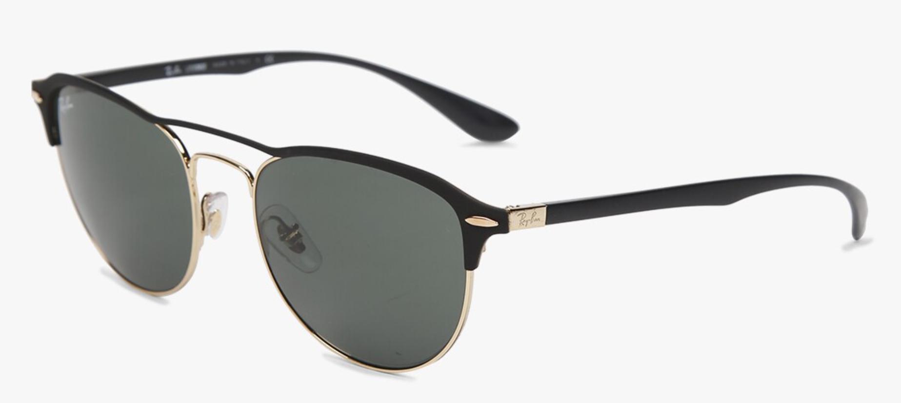 Óculos de Sol Ray Ban RB3596 9076/71 Tam.54