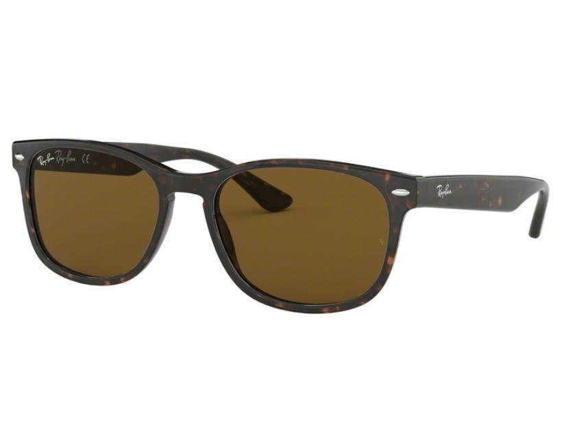 Óculos De Sol Ray Ban Tortoise RB2184 902/33 Tam. 57