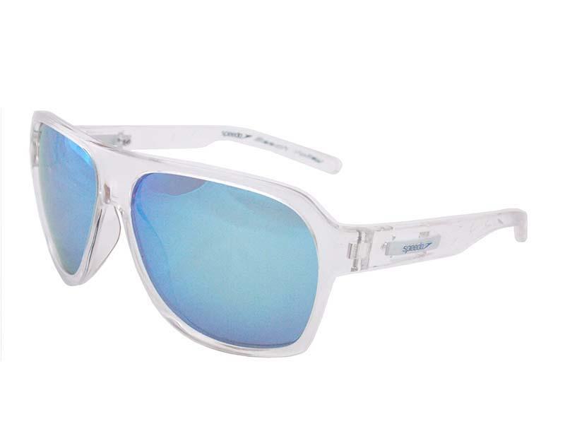 Óculos de Sol Speedo Espelhado Azul ASP1P0633. Image description Image  description Image description e1e79a7f79