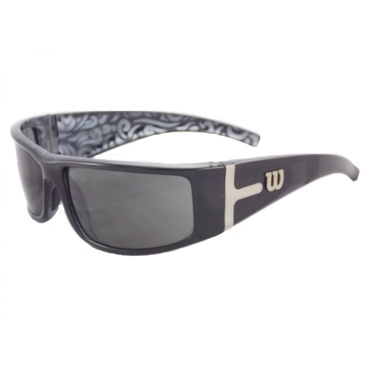 09b1237a6f431 Óculos de Sol Wilson Pan Oceanic W8093 872 01WilsonPromoçãoCompra ...