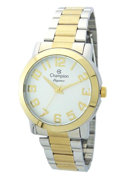 d8efa4e8783 Relógio Champion Elegance Feminino Misto CN26144B