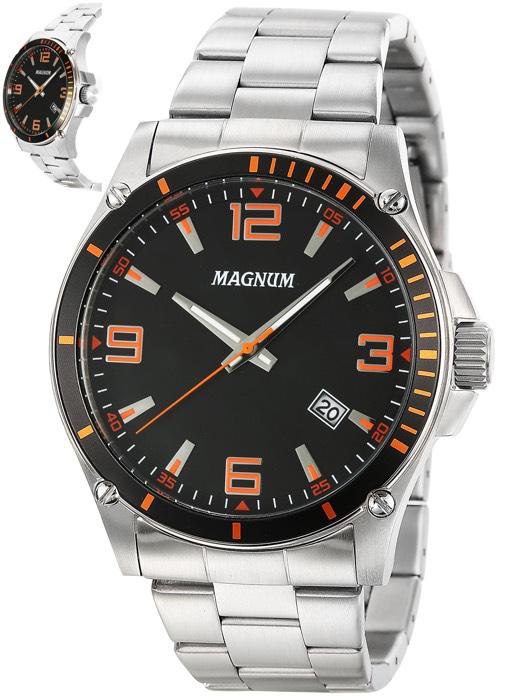 Relógio Masculino Magnum Sports Analógico MA34432J