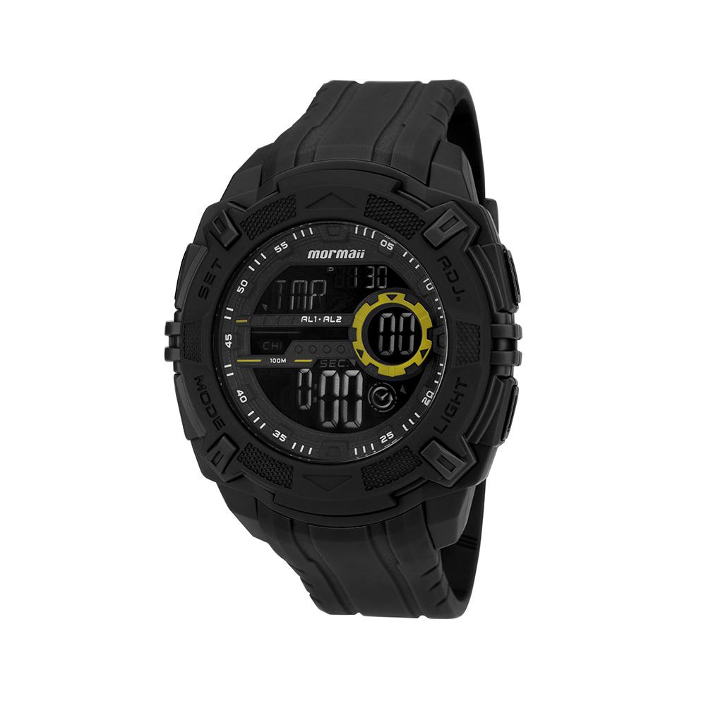 Relógio Masculino Mormaii Acqua Pro Digital MO1077AA ... 88ce6f6372