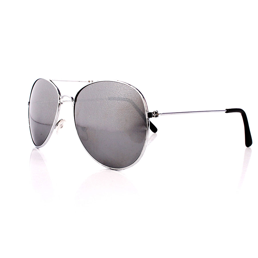 Óculos Luxo Aviador Espelhado