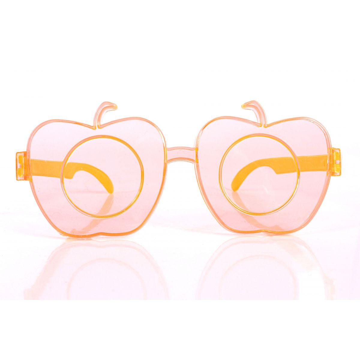 Óculos Maçã Com Lente