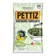 Amendoim Pettiz Cebola e Salsa 1,010Kg Dori