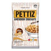 Amendoim Pettiz Natural 1,010Kg Dori