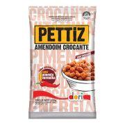 Amendoim Pettiz Pimenta Vermelha 1,010Kg Dori