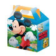 Caixa Surpresa Mickey 8Un