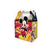 Caixa Surpresa Mickey Clássico 8 Un