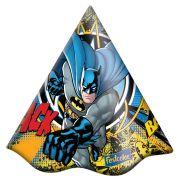 Chapéu Aniversário Batman 8Un