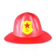 Chapéu de Bombeiro em EVA