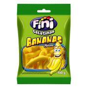 Gelatina Bananas 100g Un.