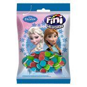 Gelatina Frozen Ana e Elsa 450g Un.