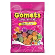 Goma Gomets Gum Drops 100g Dori