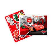 Kit Decorativo Carros