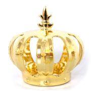 Lembrança Coroa Rei Dourada