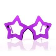 Óculos Cristal Estrela sem Lente