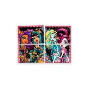 Painel Decorativo 126X88 Monster High
