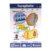 Placa Fotobook