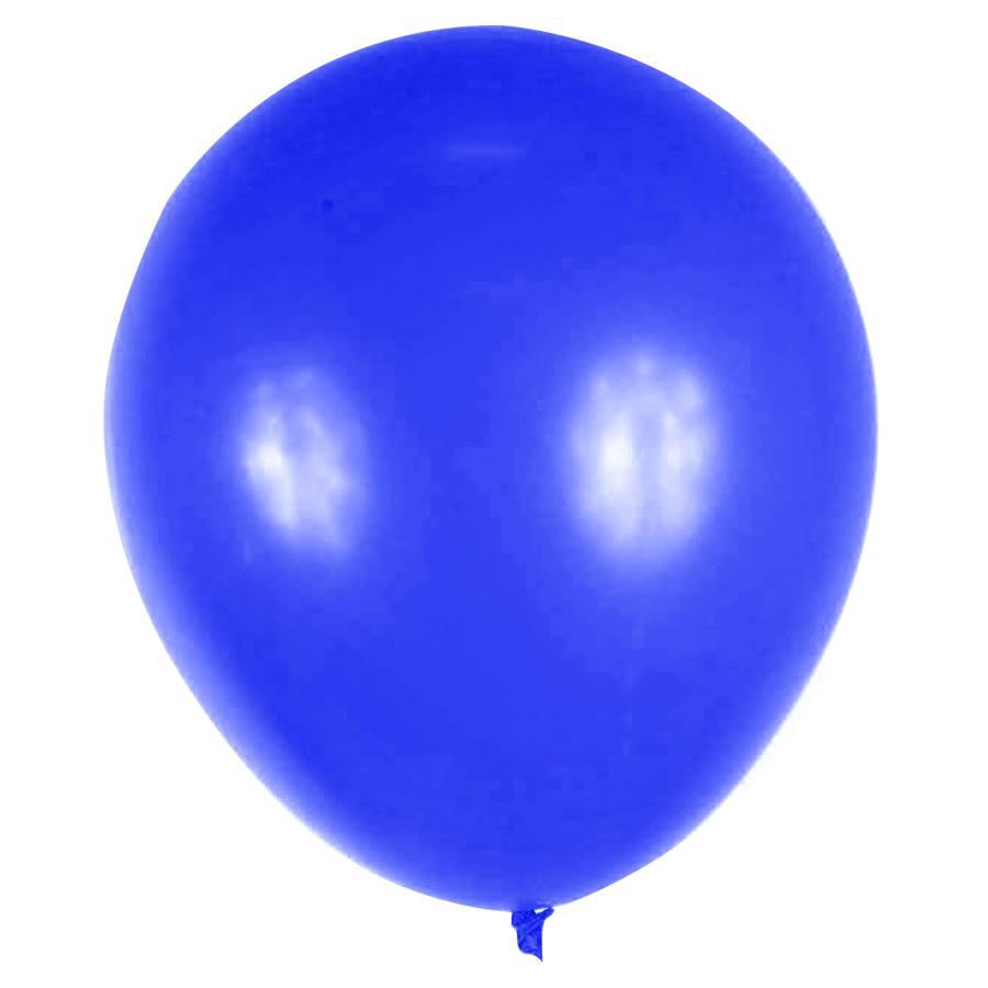 Balão Gigante Azul