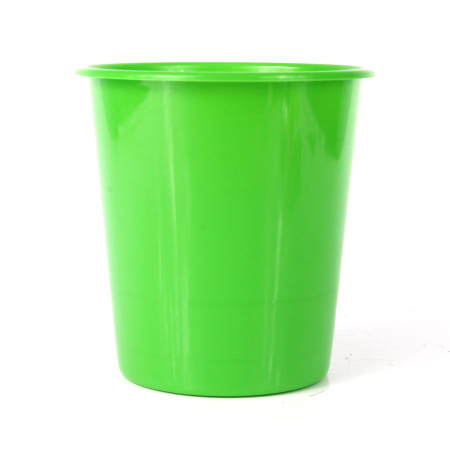 Balde De Pipoca Verde