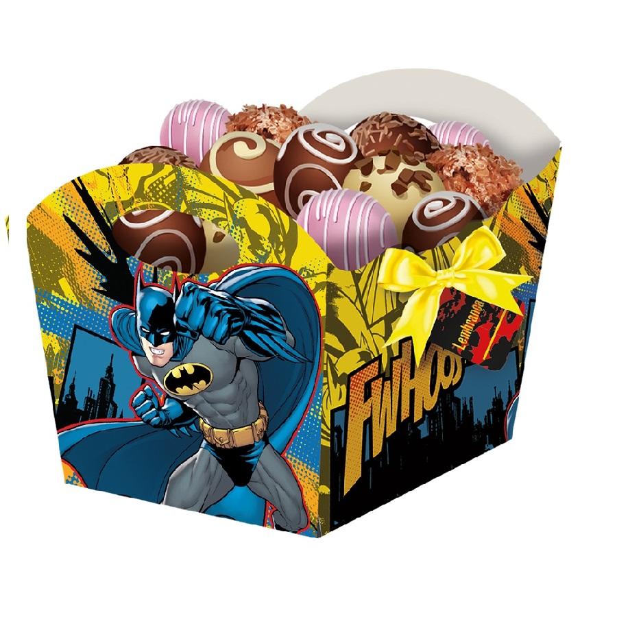 Cachepot Pequeno Batman 8Un