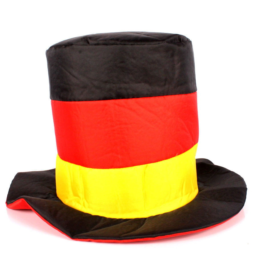 Cartola Alemanha
