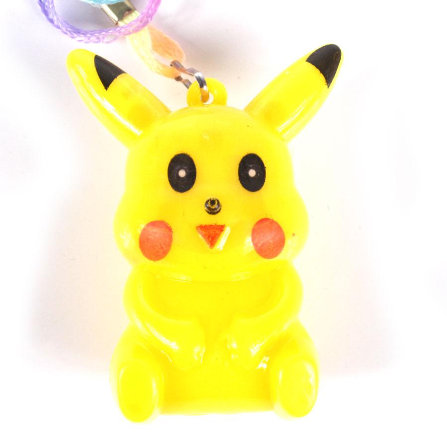Colar Pisca Pikachu