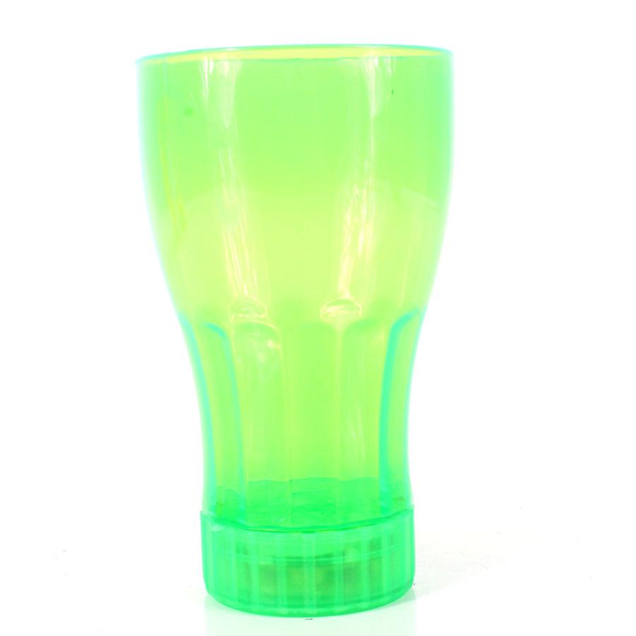 Copo Pisca Verde 400Ml