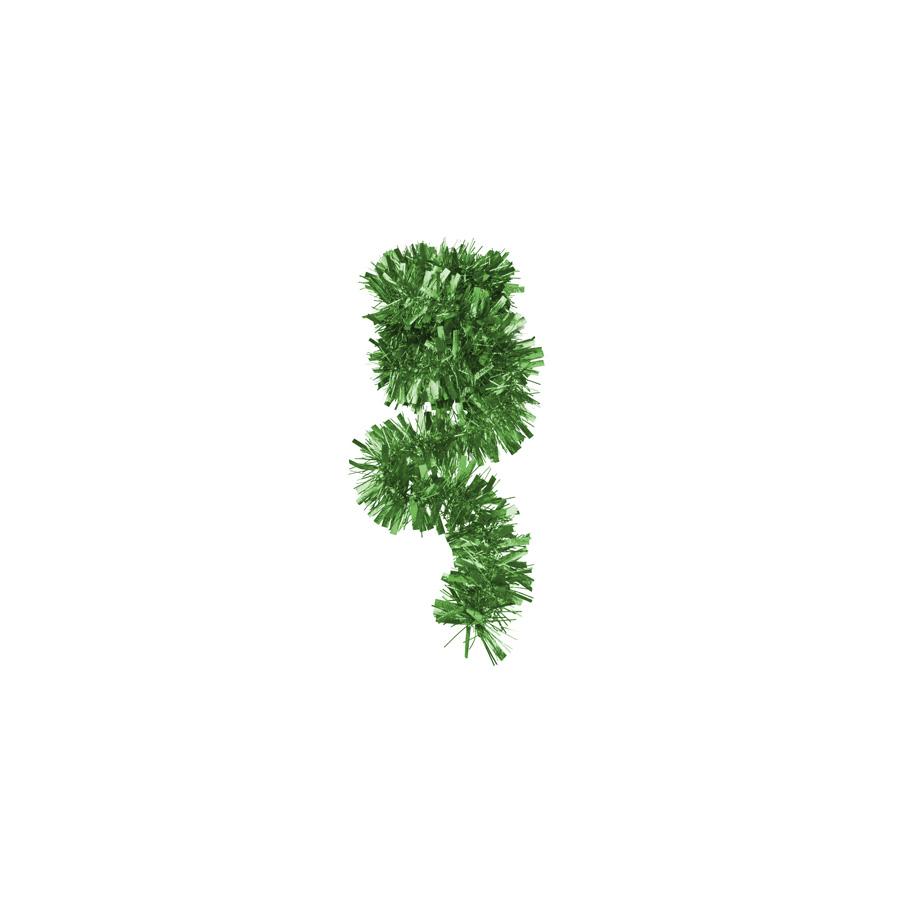 Festão Verde 5 Camadas Magia Unidade
