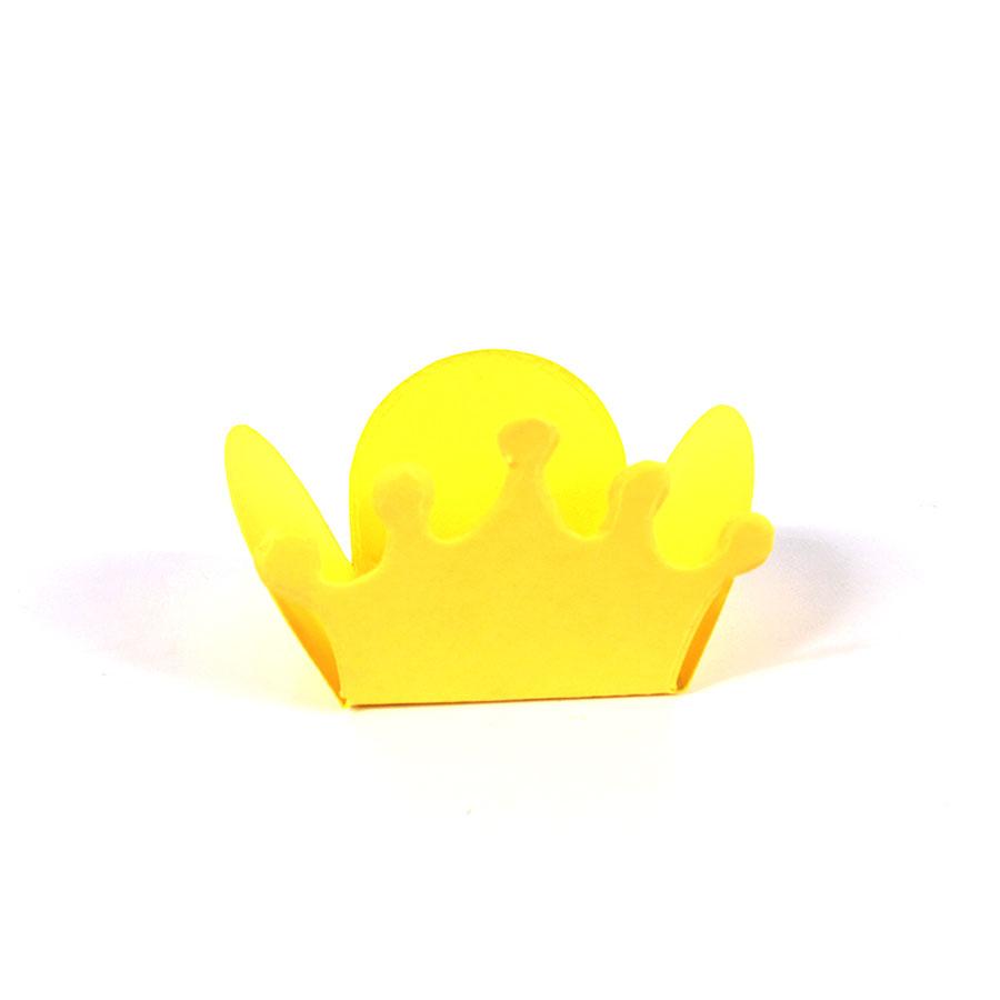 Forminha Coroa 20Un