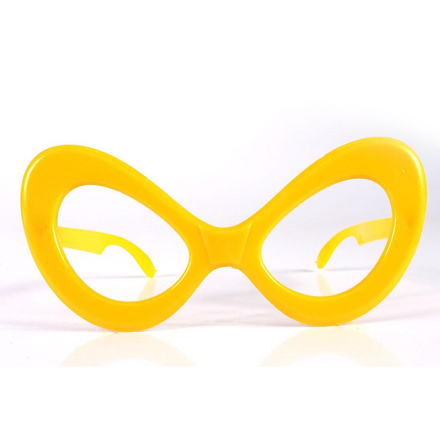 Kit 300 Óculos Coloridos Para Festas, Casamentos, Aniversários