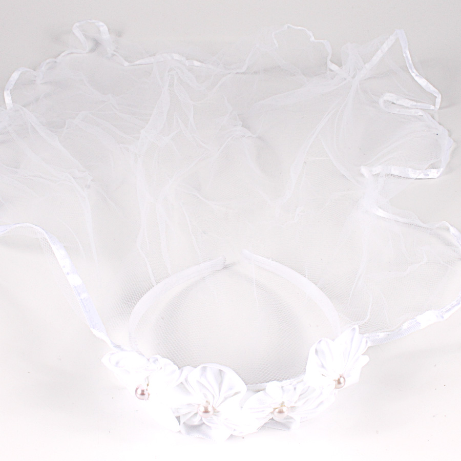 Kit Com 30 Tiaras Noivinhas Casamento Buquê Noiva
