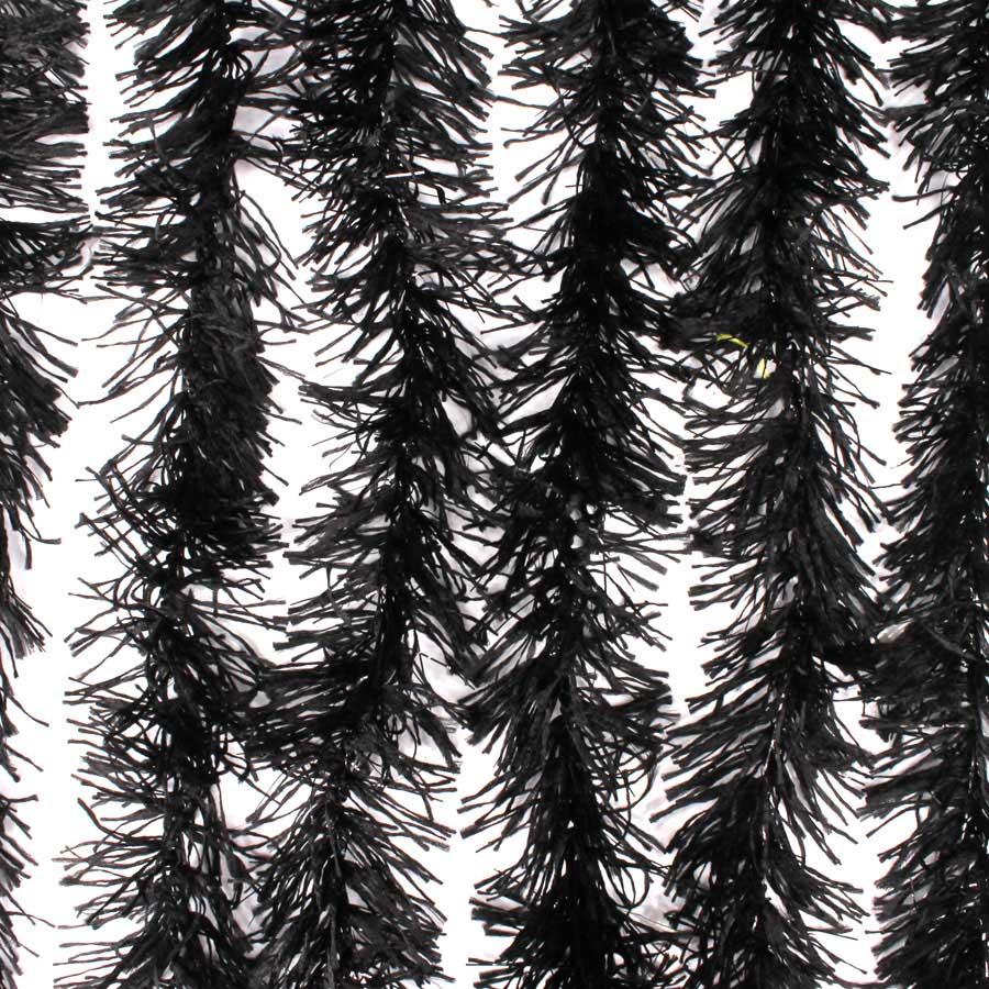 Marabu Sintético Preto