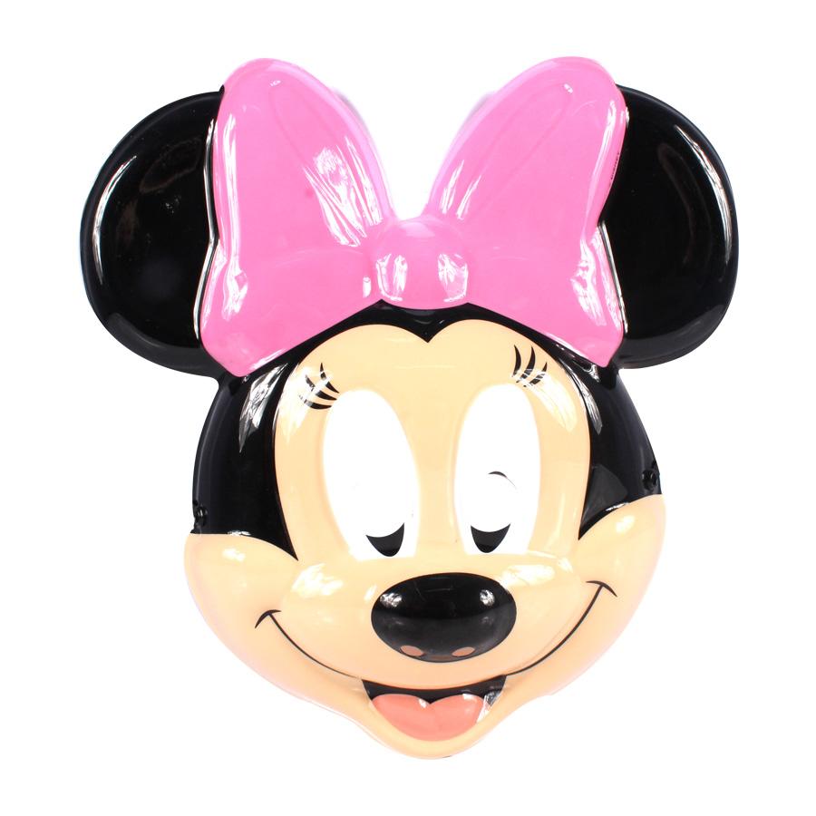 Máscara Minnie Ratinha