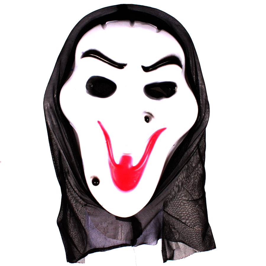 Máscara Monstro Modelo 2