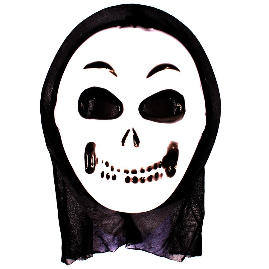 Máscara Monstro Modelo 3