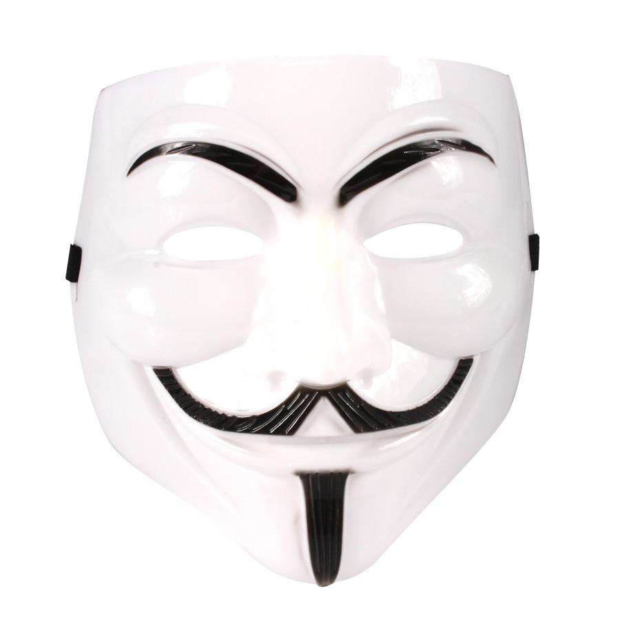 Máscara V De Vingança