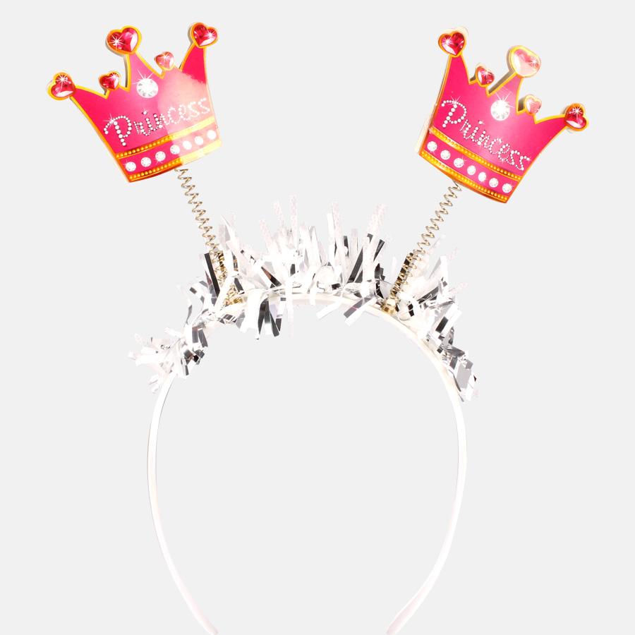Tiara Princesa Princess