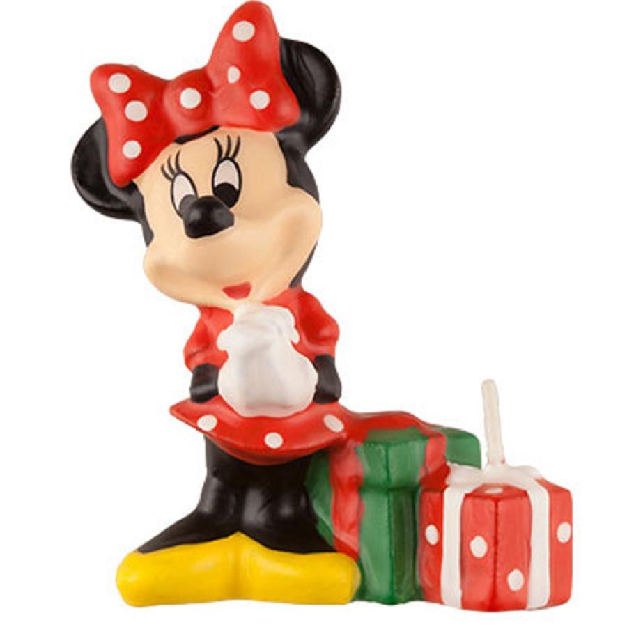 Vela 3D Minnie