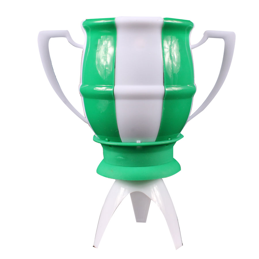 Vela Bolavela - Verde E Branco