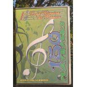 150 Playbacks de Fundo Musical em Mp3 (Áudios de Acompanhamento Instrumental) Gospel + MPB + Internacionais + Jazz