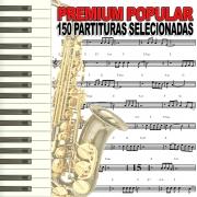150 Premium Popular Partituras Playbacks