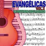 50 Partituras Evangélicas Vol.2 com Playbacks