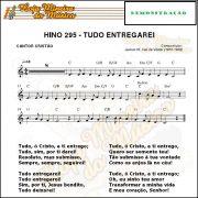 Apostila Hinário Cantor Cristão 40 Partituras com 40 Acompanhamentos CD MP3 na Loja Mineira do Musico | Hinos da Igreja Batista Tradicional Belos Corinhos Antigos Tradicionais Hinário